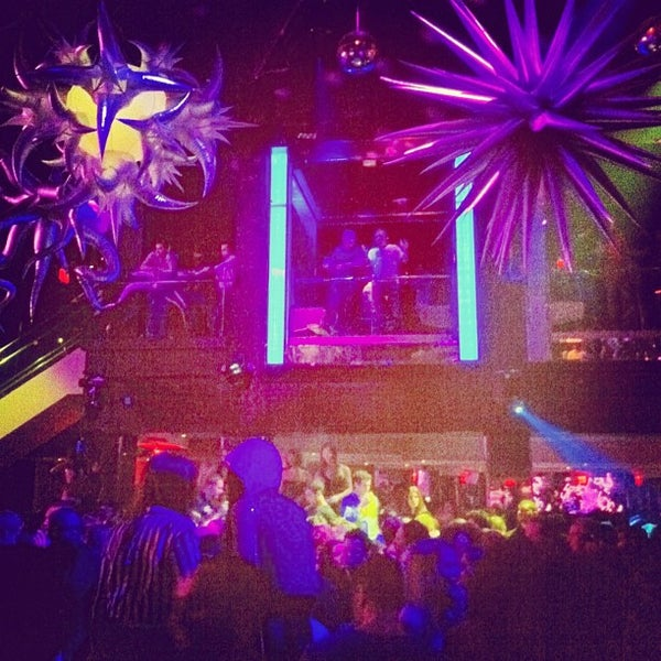 Photo taken at LIV Miami by Josh R. on 4/1/2013