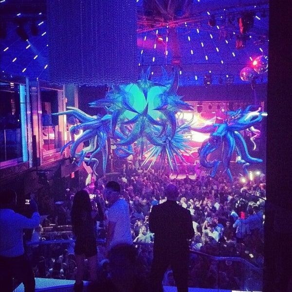 Photo taken at LIV Miami by Josh R. on 12/17/2012