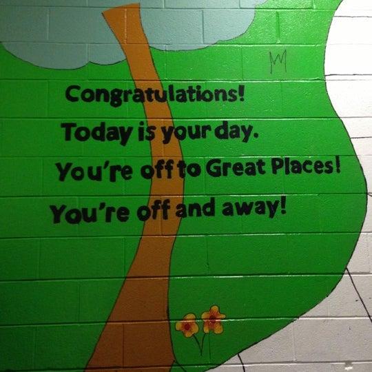 10/17/2012にAdrian B.がMarshall Elementary Schoolで撮った写真