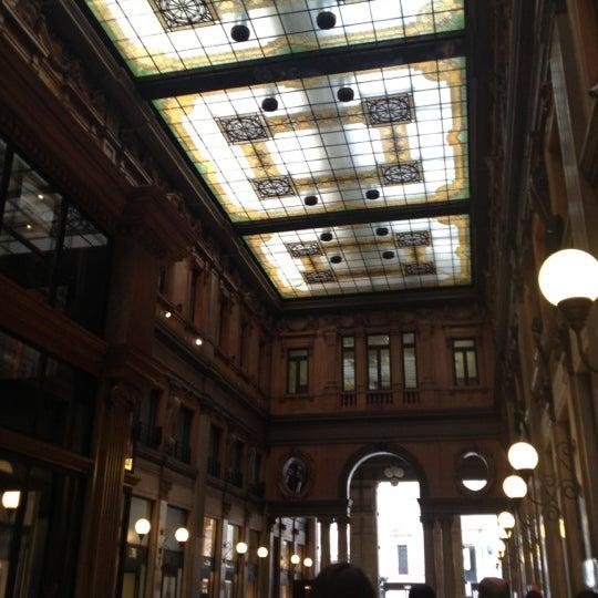 Foto scattata a Galleria Alberto Sordi da Анастасия il 11/22/2012