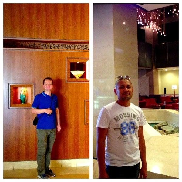 12/31/2012에 Amit K.님이 Hilton Adelaide에서 찍은 사진