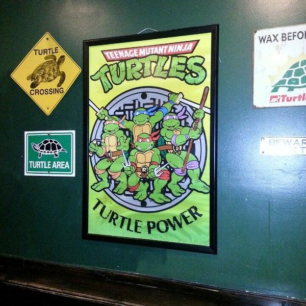 Photo taken at Turtle Bay NYC by Dimitri on 6/15/2013