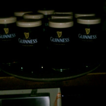 Photo taken at Fado Irish Pub & Restaurant by Dana C. on 10/7/2012