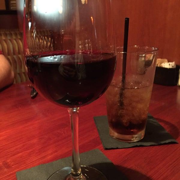 Photo taken at Elephant Bar Restaurant by Stephanie A. on 3/10/2016