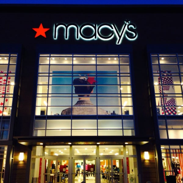 Macys Outlet Chicago: Bolingbrook, IL