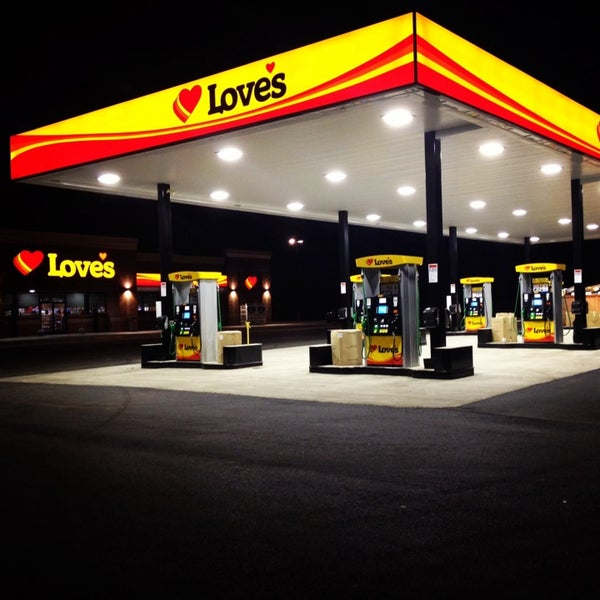 loves fuel card loves travel stop 7 tips from 546 visitors - Loves Fuel Card