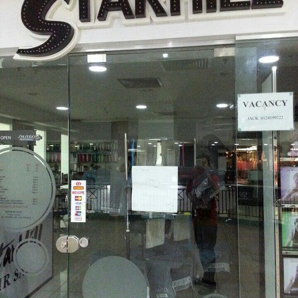 Starhill hair salon salon barbershop in alor setar for 18 8 salon dallas