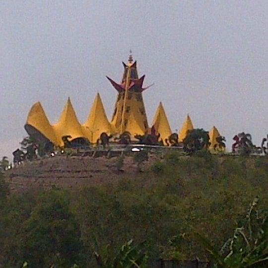 Foto tomada en Kota Bandar Lampung por Shelly S. el 10/25/2012