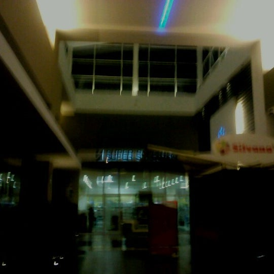 Photo taken at Centro Comercial El Paseo by Manuel G. on 9/16/2012