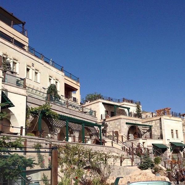 9/14/2013 tarihinde Sevil M.ziyaretçi tarafından CCR Hotels&Spa'de çekilen fotoğraf
