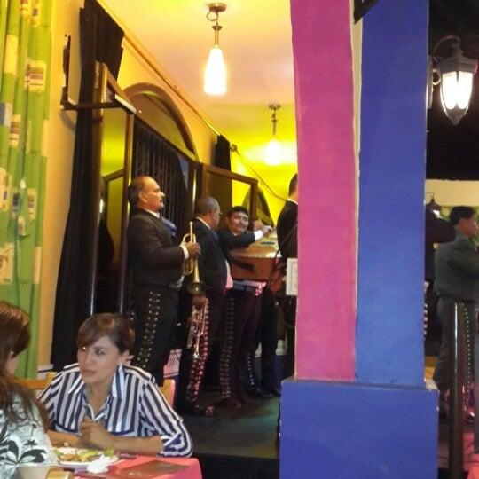Photo taken at Felipe's by Eri C. on 9/2/2013