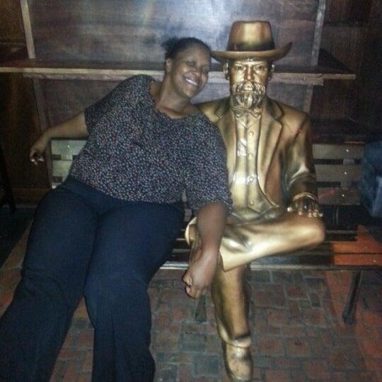 Photo taken at Drinkers West by Marlene W. on 9/29/2012