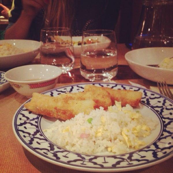 Pattaya asian restaurant in la rochelle for Cuisine 3d la rochelle
