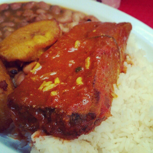 Where To Get Colombian Food In Queens