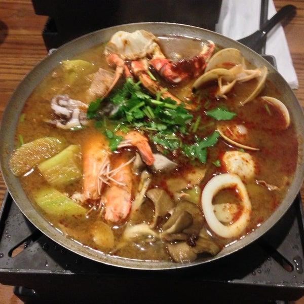 Taiwan Food Restaurant San Gabriel