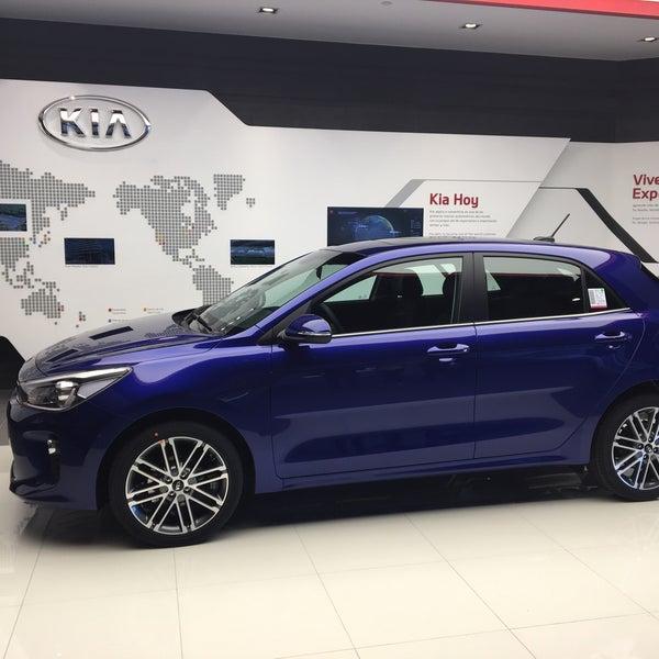 Kia Motors 1 Tip