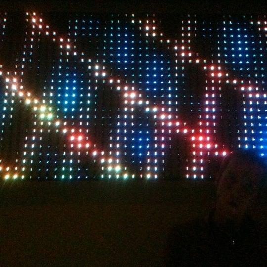 Photo taken at Jet Hotel & Lounge by Blaynebot on 11/9/2012