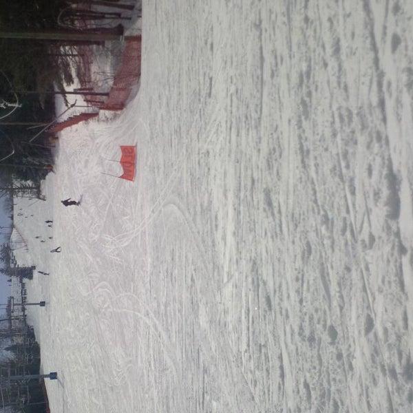 2/24/2013にLaura J.がChicopee Ski & Summer Resortで撮った写真