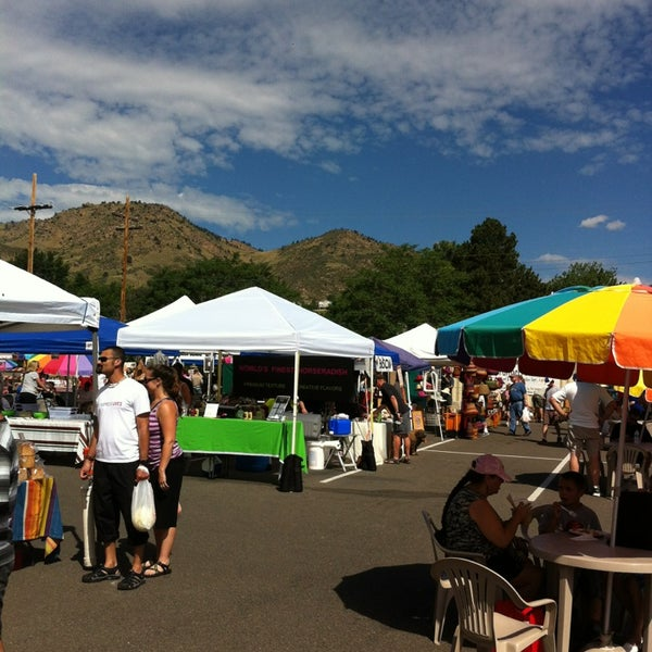 Denver Farmers Markets: Colorado Farmers Markets