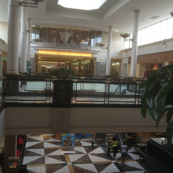 Photo taken at King of Prussia Mall by Deborah O. on 7/22/2013