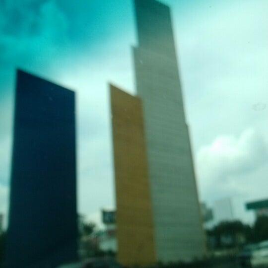 Foto tomada en Parrilla Leonesa Satélite por Angeles F. el 10/2/2012