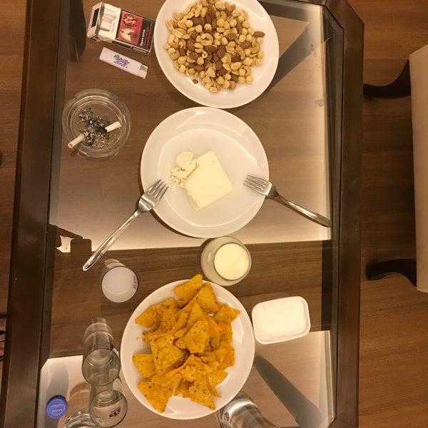 4/19/2017 tarihinde Ahmet D.ziyaretçi tarafından Otel Kit Tur'de çekilen fotoğraf