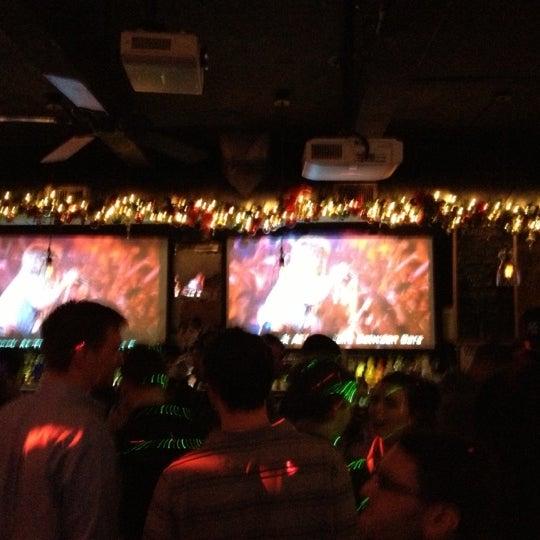Photo taken at Joshua Tree by Adam J. on 11/24/2012