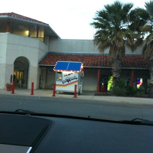 Fort Sam Houston PX