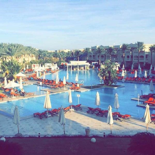 1/13/2017 tarihinde Bader A.ziyaretçi tarafından Rixos Sharm El Sheikh'de çekilen fotoğraf