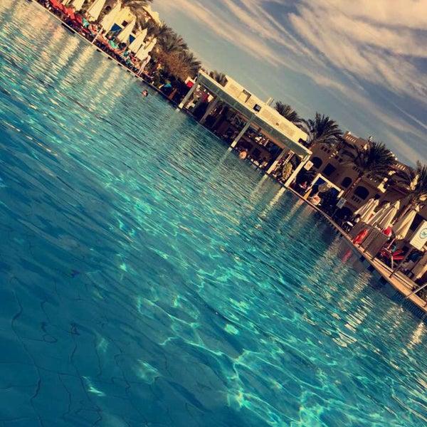 1/12/2017 tarihinde Bader A.ziyaretçi tarafından Rixos Sharm El Sheikh'de çekilen fotoğraf