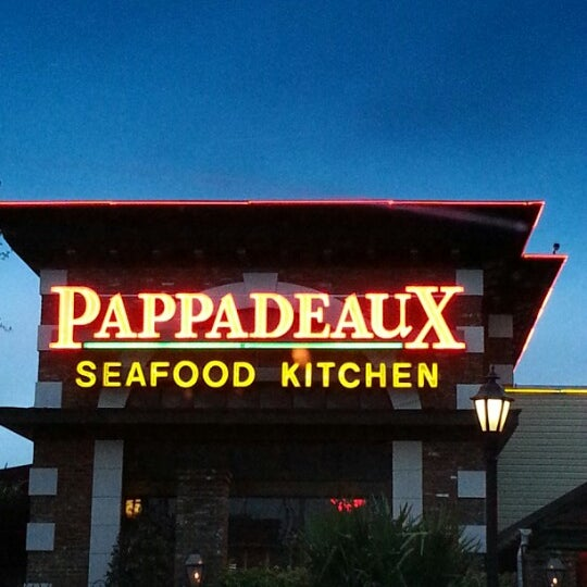 Pappadeaux Seafood Kitchen Seafood Restaurant In Duncanville