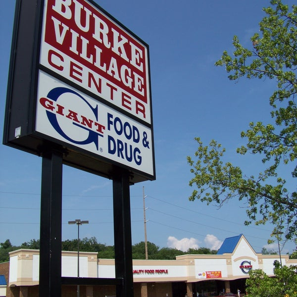 Burke Village Center Shopping Center 7 Tips
