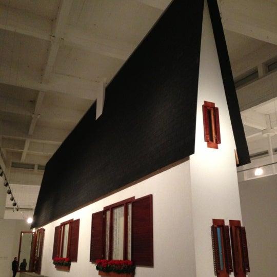 Foto tomada en CAC Málaga - Centro de Arte Contemporáneo por Victor G. el 11/7/2012