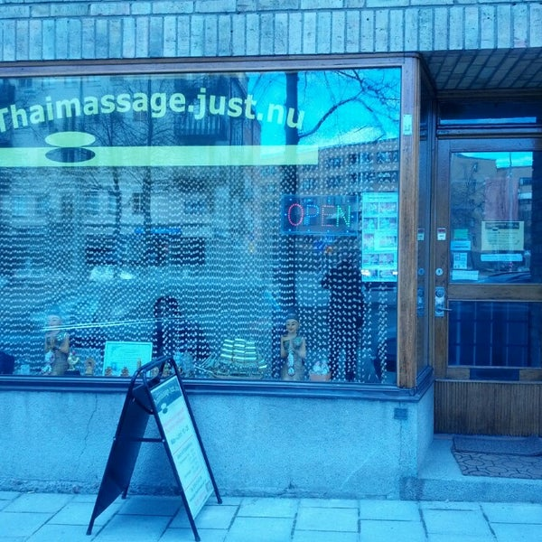 thaimassage happy ending just nu stockholm