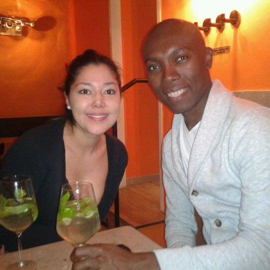 Das Foto wurde bei Shrimps Bar & Restaurant von Anisha L. am 11/5/2012 aufgenommen
