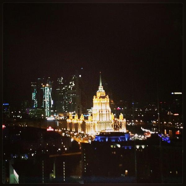 7/12/2013에 Sergey O.님이 Kalina Bar에서 찍은 사진