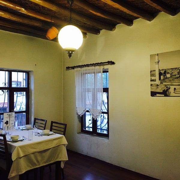 6/2/2017 tarihinde Erkan M.ziyaretçi tarafından Lokmahane Restaurant'de çekilen fotoğraf