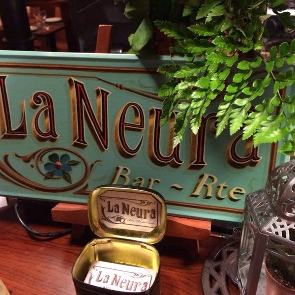 Foto tomada en La Neura por Juan A. el 1/17/2014