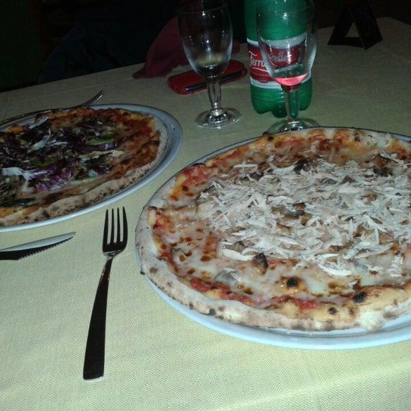 Le terrazze ristorante pizzeria - Santa Teresa di Riva, Sicilia