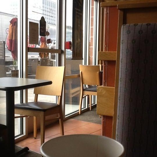 Photo taken at Panera Bread by Rene M. on 12/13/2012