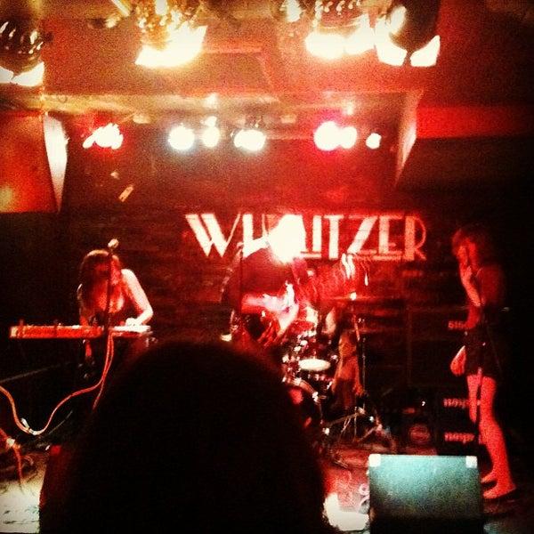 Foto tomada en Wurlitzer Ballroom por Lorenzo B. el 5/18/2013