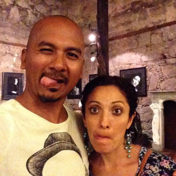 Foto tomada en El Mesón de los Poetas por Jose L. el 6/14/2015
