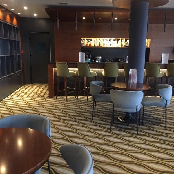 Снимок сделан в Anatolia Hotel пользователем Can B. 11/18/2017