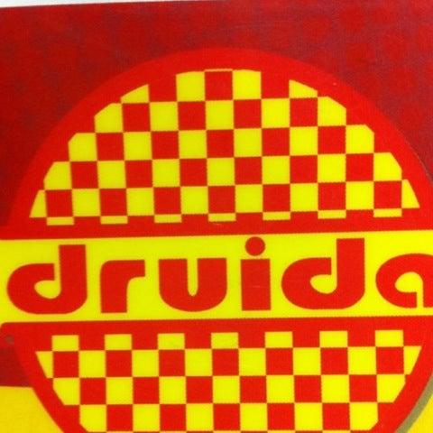Foto tirada no(a) Druida Lanches por Marcelo N. em 10/5/2012