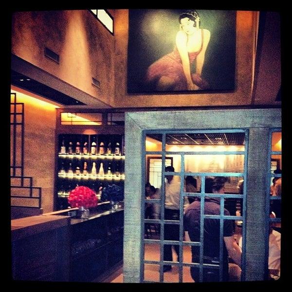 Foto tirada no(a) Sakagura A1 |  酒倉 por Evandro A. em 9/18/2012