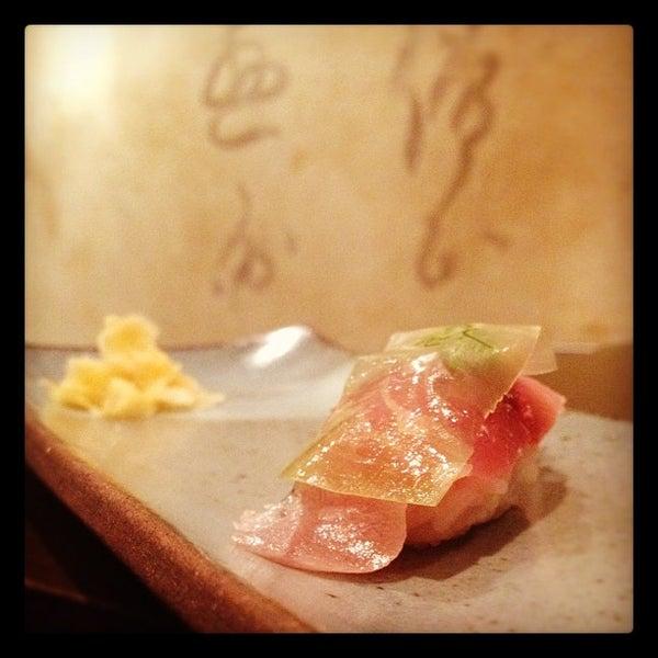 Foto tirada no(a) Sakagura A1 |  酒倉 por Evandro A. em 9/19/2012