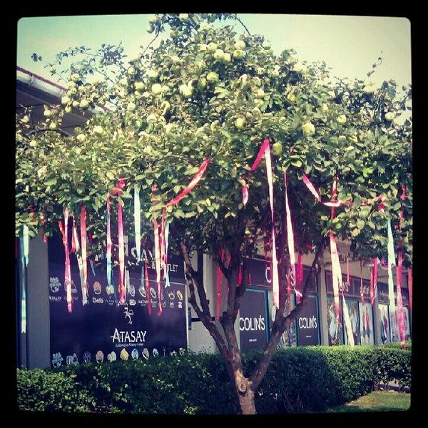 10/5/2012 tarihinde Sibel C.ziyaretçi tarafından Outlet Center'de çekilen fotoğraf
