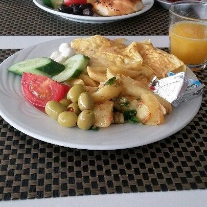 5/13/2017 tarihinde Zeynep G.ziyaretçi tarafından Sah İnn Restaurant'de çekilen fotoğraf
