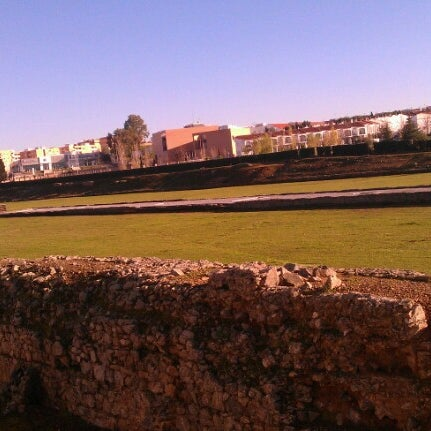 Photo taken at Circo Romano by Marmotadelboske on 1/5/2013