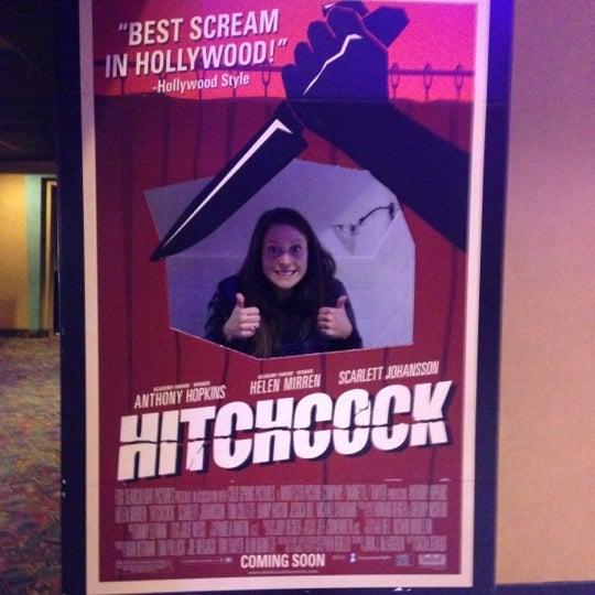 Photo taken at Regal Cinemas Green Hills 16 by Jackie C. on 11/26/2012
